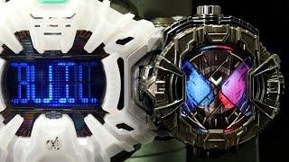 仮面ライダージオウ 【DXビルドラビットタンクハザードフォームライドウォッチ】 Kamen Rider Zi-O [Build Rabbit Tank Hazard Form Ridewatch]