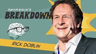 Download Rick Doblin: Overcome Trauma. MDMA, PTSD & Healing