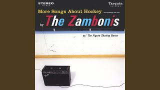 We Write the Songs That Make the Whole Rink Sing