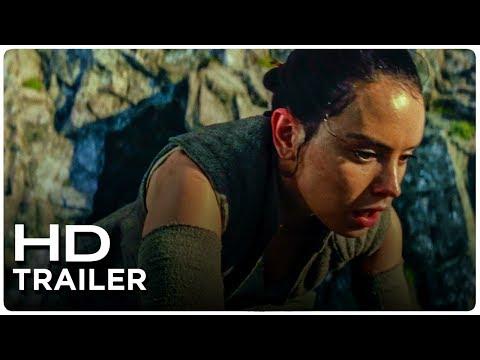 Star Wars Los últimos Jedi The Last Jedi Trailer oficial Subtitulado HD