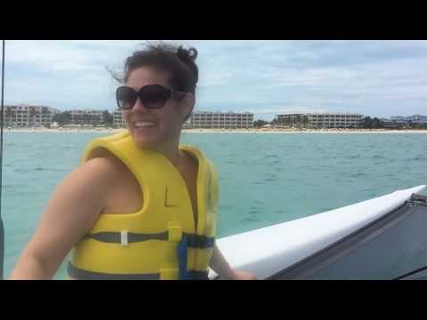 Beaches Resort Turks & Caicos Travel Review by Baby Gizmo