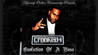 Crooked I (KXNG CROOKED) ft Horseshoe G.A.N.G - The Cypher Instrumental