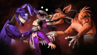 Repeat youtube video Nightcore - We Don't Bite(Fnaf 4 Song Remix)HD