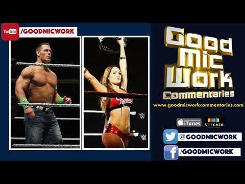 What Went Wrong Between John Cena and Nikki Bella