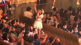 AKB48 team8 チーム8 2017.11.19 なら100年会館 47の素敵な街へ 昼公演2...