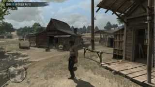 Прохождение Red Dead Redemption (русская версия)  Xbox 360 Part 1 of 14
