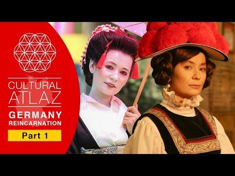 Национальная одежда в Германии / Германия / Cultural Atlaz