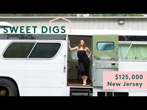 What $125,000 Will Get You In New Jersey | Sweet Digs | Refinery29
