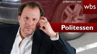 10 Dinge, die Politessen (nicht) dürfen | Kanzlei WBS thumbnail