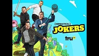 Impractical Jokers: Season 7 (ALL PUNISHMENTS)