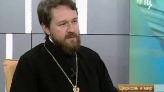 О чувстве юмора в Церкви. Церковь и мир(Программа