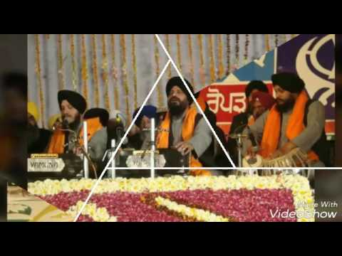 Me kya mango kich thir na rahi ( bhai Satvinder Singh Harvinder Singh Nd Manjeet Singh goldy)