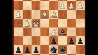 Шахматы - Как играть дебют - Система Тайманова с 7. Bd3(, 2015-08-04T12:25:05.000Z)