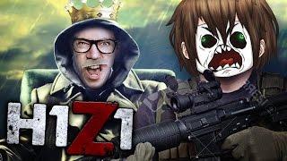 Zwei bärenstarke Typen | H1Z1: King of the Kill