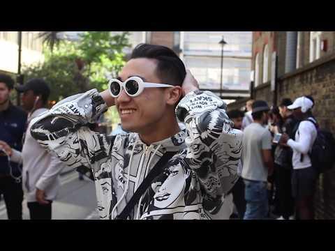 Deadstock - Short Documentary on the 2017 Street Wear Scene