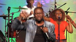 Worship House - Awesome God (Live in Soweto)