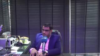 مصر العربية |  الجيوشي: رخص الحديد المستورد سبب دخوله مصر