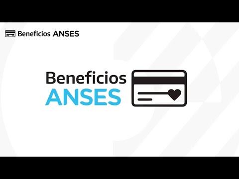 Beneficios ANSES