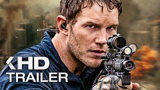 Official the tomorrow war movie teaser trailer 2021   subscribe ➤ https://abo.yt/ki chris pratt release: 2 jul more https://kinochec...