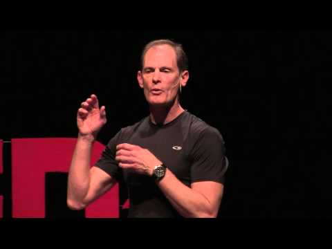 Become A Virtuoso | Mike Rayburn | TEDxNavesink