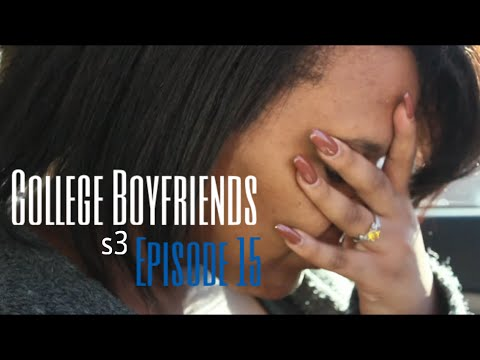 "College Boyfriends (E315) "" MARK MY WORDS"" - Mid-season Finale"