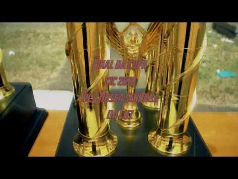 final da copa Vila Nossa Senhora da Luz 2018