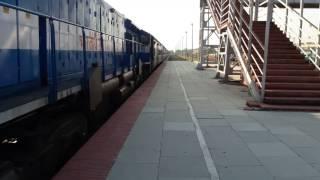 Dekargaon Railway Station (Tezpur, Assam) thumbnail