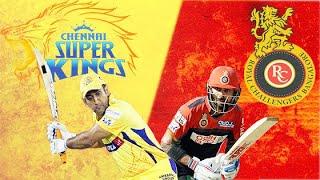 कौन जीतेगा | RCB vs CSK Opening Match | Vivo IPL Chennai Super Kings v Royal Challengers Bangalore