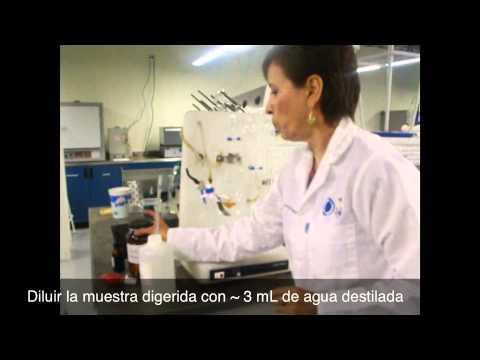 Análisis de Leche en el Laboratorioиз YouTube · Длительность: 2 мин4 с