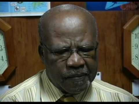 Pastor Jefferson Wallace Apologizes For Living Adulterous Life in St. Kitts-Nevis - Part 1