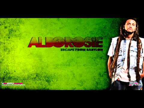 Alborosie no cocaine скачать