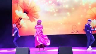 Не бойтесь любви Татьяна Буланова 2016