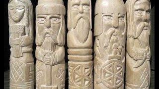 видео Языческие боги древних славян