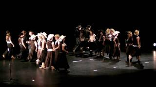 Texas Stomp Danse Country HD Rochecorbon