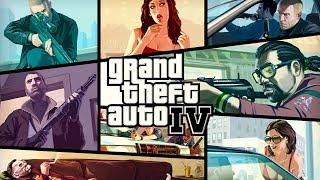 GTA 4 - #1: O Vídeo que o Jogo MERECE!