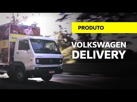 Volkswagen Delivery | Você precisa de um Volkswagen Delivery | 2015 | MAN Latin America