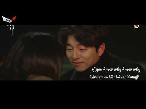 [Vietsub] Kim Kyung Hee - Stuck in love (OST Goblin  P.11)