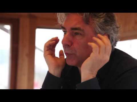 WIENER Interview mit Andy Baum