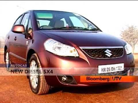 Maruti SX4 Diesel video review by Autocar India
