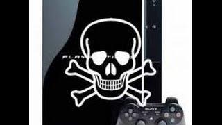 Come scaricare i giochi e inserirli sulla PS3 GRATIS!!