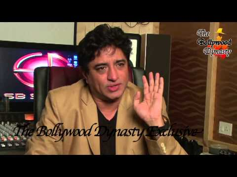 Exclusive Interview of Music Director Anand Raj Anand
