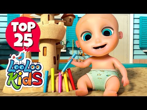 The 25 Best Songs for Kids on YouTube