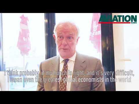 AVB Asks Pt1: Will Emirates reveal premium economy cabins? Emirates President Tim Clark responds