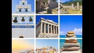 видео Авиабилеты в Грецию