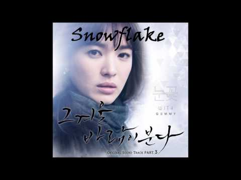 That Winter, The Wind Blows OST - Snowflake - Gummy