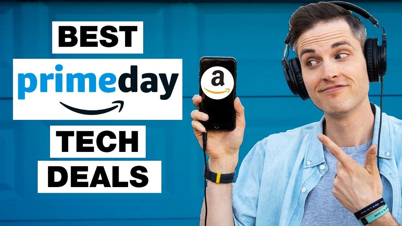 Best Amazon Prime Day 2018 deals: Storage, SSD and flash drives