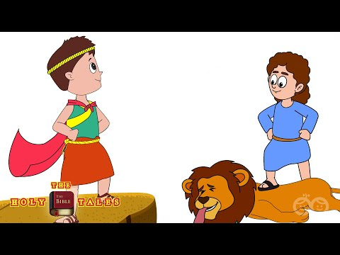 Gods Power Flow Through Us | Animated Children's Bible Stories | New Testament | Holy Tales
