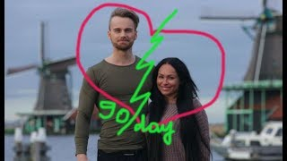 Did '90 day fiance' Darcey Silva and Jesse Meester split? Inside their very public instagram figh