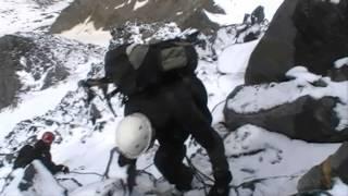 Mont Blanc Lipiec 2014