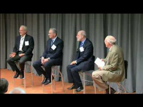 Hennessy, Lampson, Jacobs, and Cerf - Digital Transformers